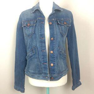 Levi's Western Style Jean Jacket